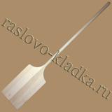 лопата для русской печи деревянная